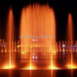开封喷泉设计,开封喷泉安装,河南喷泉公司,博扬喷泉公司