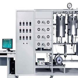 多通道固定床试验装置,重油加氢催化剂评价装置湖南长沙望城浏阳