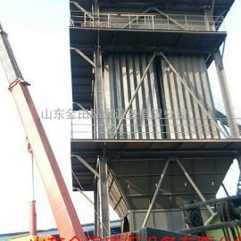 砖厂环保静电除尘设备