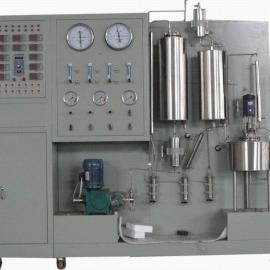 流化床浆态床运营床反响器稳定床触媒评价微反上海北京北京