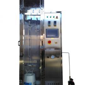 淄博专业定制分离提纯实验室间歇精馏装置设计订制