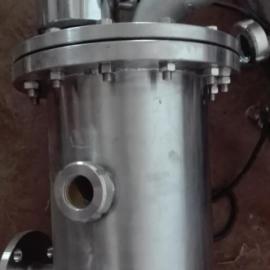 外回流比控制器不锈钢回流比控制器回流比控制装置广西南宁柳州