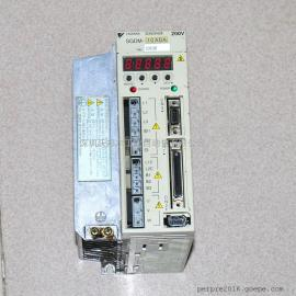 SGDM-10ADA/SGDM-10ADA-V安川伺服驱动器维修