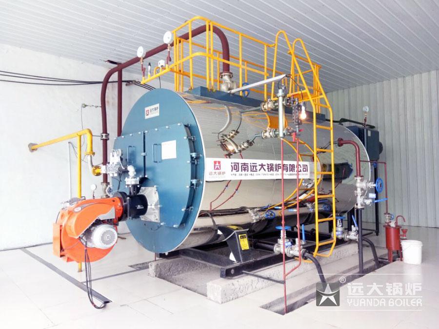 4吨、6吨、8吨、10吨燃气锅炉运行成本计算