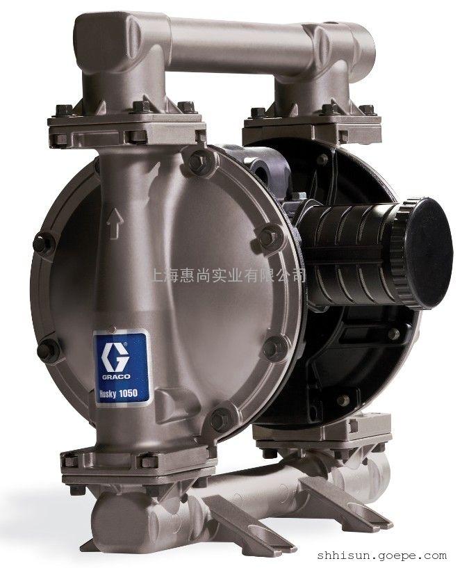 GRACO隔膜泵Husky1050HP