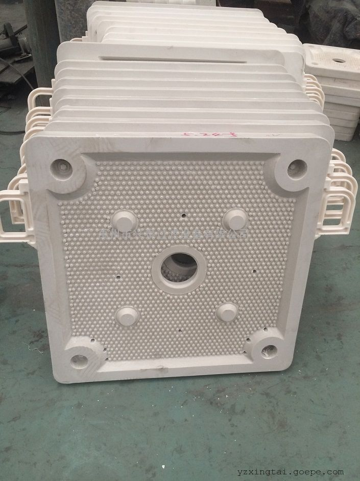 滤板 压滤机滤板 隔膜滤板价格