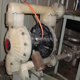 GRACO隔膜泵Husky2150