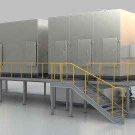 光氧催化设备催化燃烧装置,光氧催化除臭,低温等离子除臭。