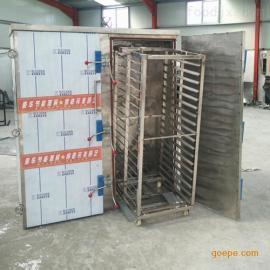 博远供应双门72盘不锈钢蒸箱 馒头房专用大型蒸房 蒸车 批发蒸盘
