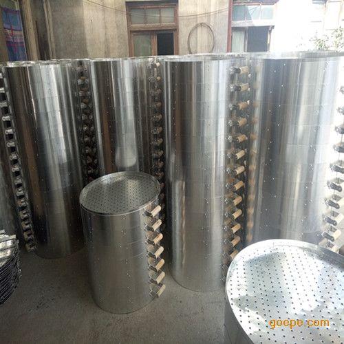 博远供应直径66-70公分馒头蒸笼 铝制蒸笼 不沾笼 签子笼