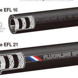 德国ELAFLEX fluorline通用泵软管