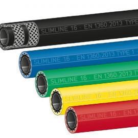 德国ELAFLEX SLIMLINE有质量的汽油泵汽油和柴油燃料软管