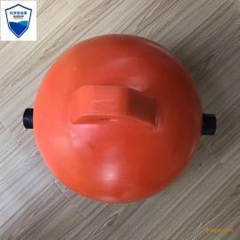 塑料码头浮球 管道浮球 输油管浮球