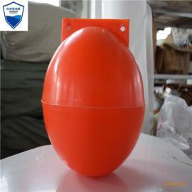 海上浮球开发 管道浮球 6寸管道浮桶