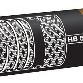 德国ELAFLEX热沥青软管棕色带,用于填充热沥青和重油