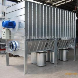 中央木工除尘器设备型号