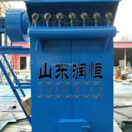 脉冲布袋式除尘器 除尘器生产厂家 天盈网投润恒
