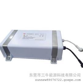 气象监测站, PM监测仪,监控设备专用光伏锂电池组