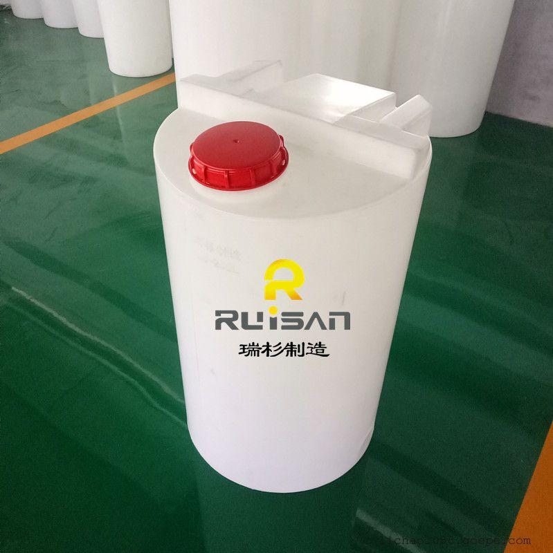 无锡 专业定制200L加药箱 200L加药箱生产厂家
