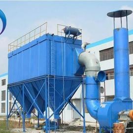 焦化厂家设计供暖锅炉除尘器设计要求