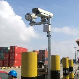 EWIG固定高清雷达测速仪HT3000D车辆测速