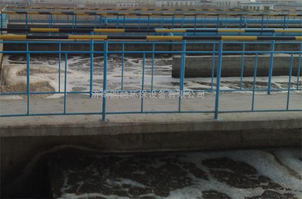 江西前置反应池优质供应商淀粉废水提标
