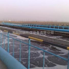 山东高总氮生化反应器优质供应商煤化工废水提标
