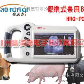 奶牛用B超测孕仪厂家,奶牛测孕仪价格