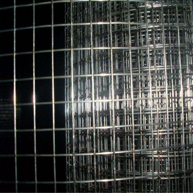 墙体外保温镀锌铁丝网0.5-1.2直径抹灰铁丝网|厂家生产批发