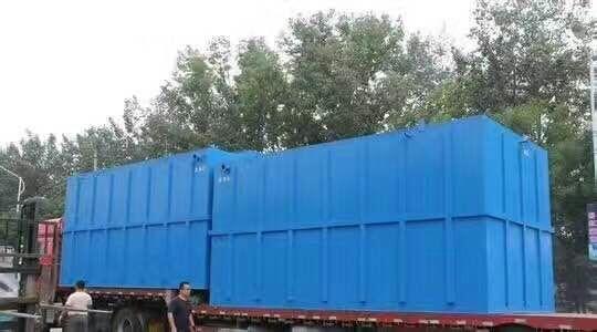 医院污水处理设备生产厂家