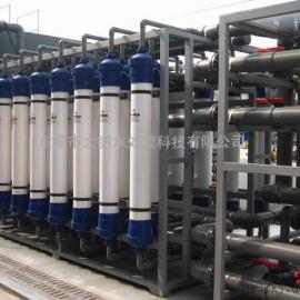 广西电镀厂中水回用 长沙电镀废水回用设备