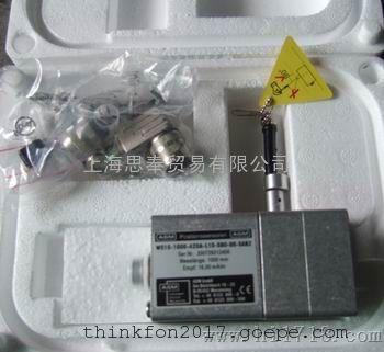 WS10-500-R1K-L10 ASM全系列产品优势供应 思奉董工为你报价