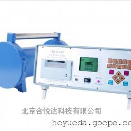 HD-2003活性炭吸附测氡仪