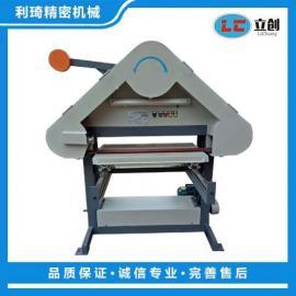 平面自动拉丝机 砂带拉丝机 自动砂光机