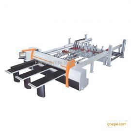 PS板数控裁板锯|上海扩散板高精密裁板锯