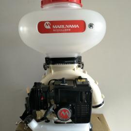 日本丸山MD8026喷雾喷粉机、丸山MD8026背负式喷雾喷粉机