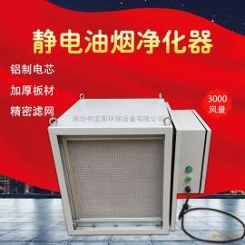 油烟净化器餐饮油烟净化器机床油雾净化器CNC油雾净化器