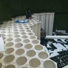 山东脱硫除尘管束式除雾器成功案例