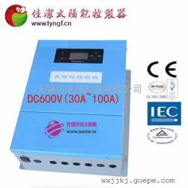 佳洁牌DC600V(30A~100A)太阳能控制器
