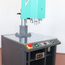上海液体过滤袋热熔超声波焊接机