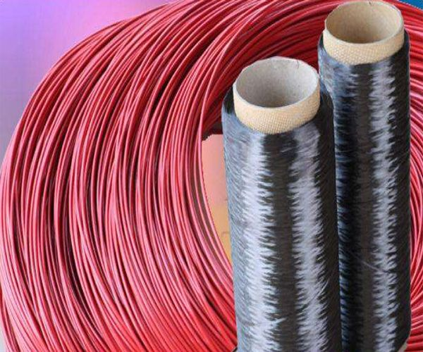 碳纤维发热电缆地暖