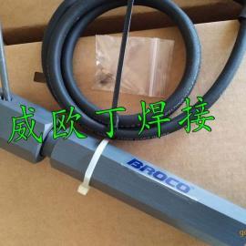 BROCO BR-21湿式焊枪水下焊炬的应用
