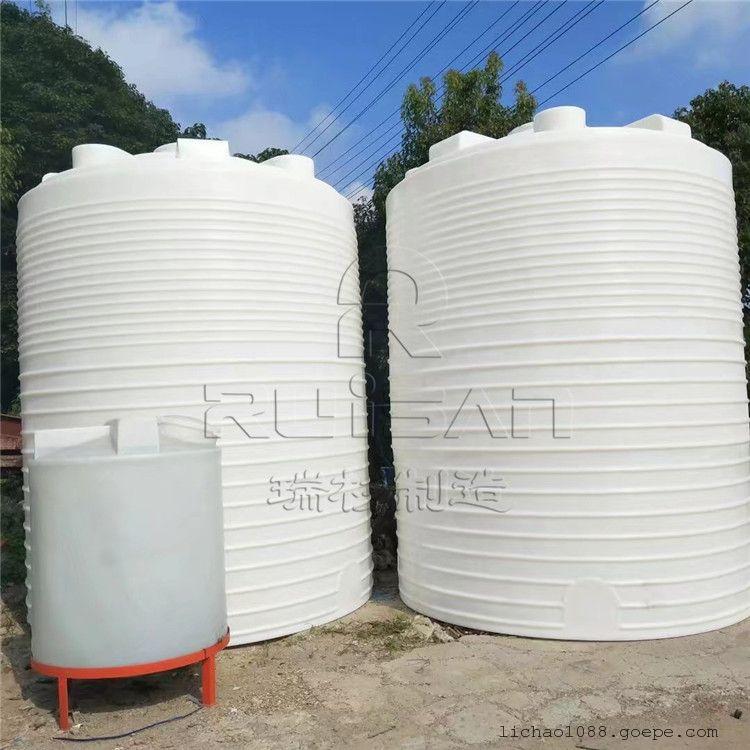 常州 20吨塑料储罐生产厂家
