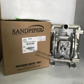 胜佰德隔膜泵S1FB1SGTABS000艺达思隔膜泵正品