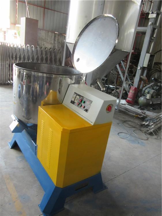 200KG塑料粒子干燥混色机厂家