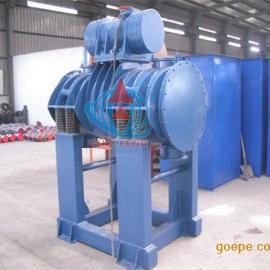厂家直销国风牌氢氧化钾型2ZM-600振动磨粉机