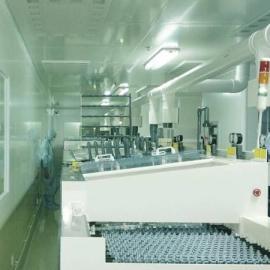 食品厂用空气净化器-食品车间用空气杀菌消毒净化机