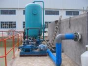 磷化废水处理系统-电镀废水处理设备