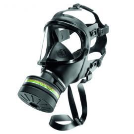 德尔格 CDR 4500全面罩化学战剂保护