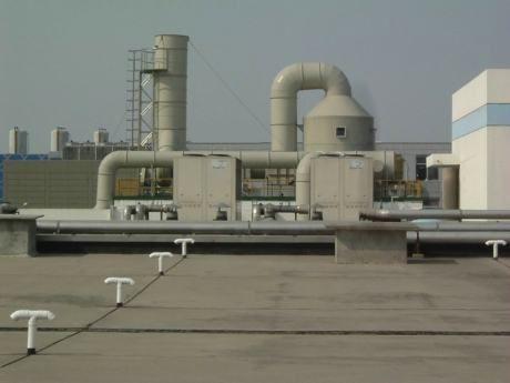 脉冲电解废水处理装置-高压脉冲电解污水处理系统
